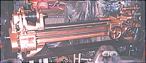 Vintage Machinery | CoolWeldStudios
